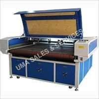 Auto Feeding Textile Laser Cutting Machine