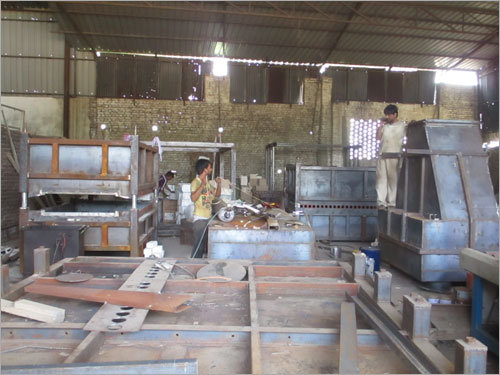 Fabrication Workshop