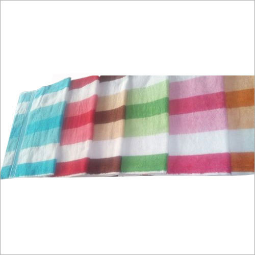 Stripe Hand Towels