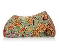 Stylish Colorful Clutch Bag