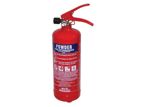 2kg ABC Fire Extinguisher