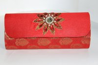 Bridal Evening Clutch Bag