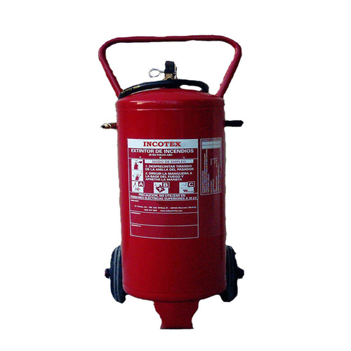 25kg ABC Fire Extinguisher