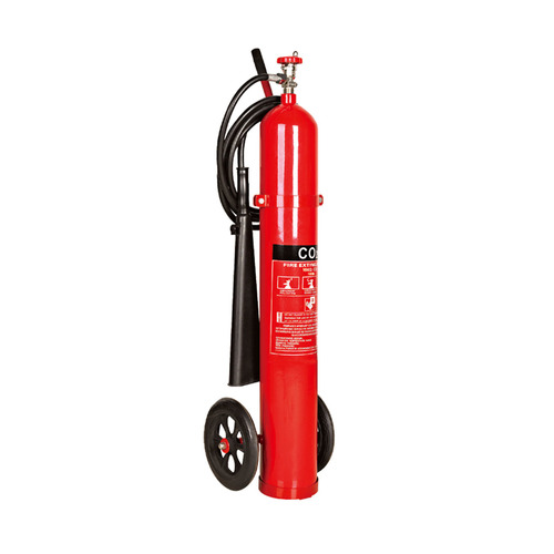 6.8KG CO2 fire extinguishers