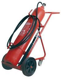 22.5KG CO2 Fire Extinguishers