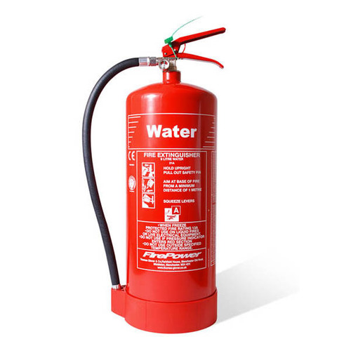 9LTRS Water Fire Extinguisher