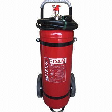 50LTRS Foam Fire Extinguisher