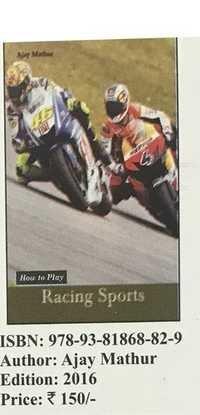 Racing sports