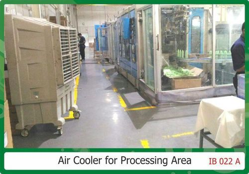 Air cooler For Processing Area