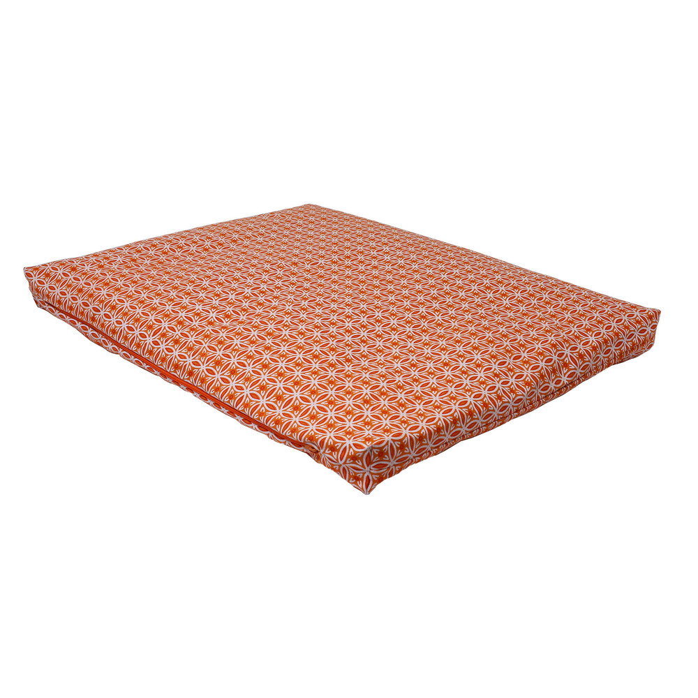 Full printed Meditation Zabuton Mat