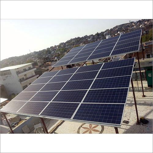 太阳电池板项目