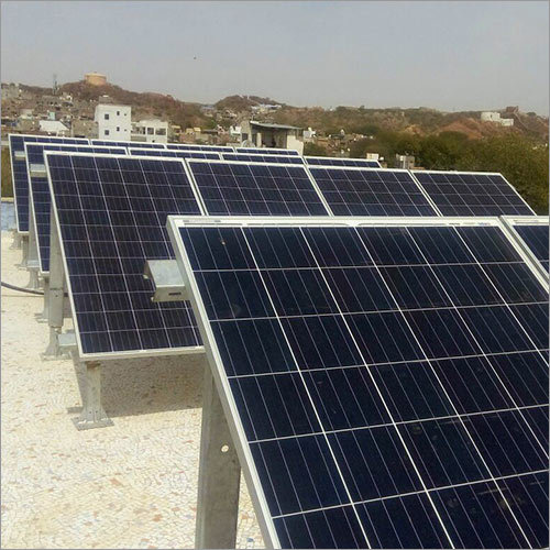 Solar Panel Projects