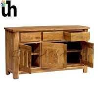 Sideboard 3 Doors 3 Drawers