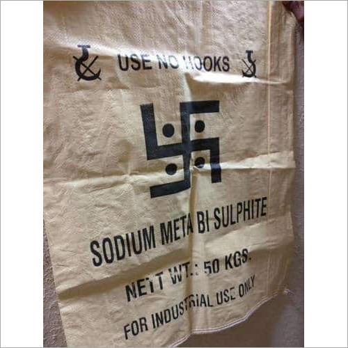 Swastik Sodium Metabisulphite