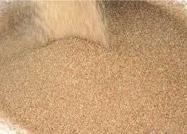 Zircon Sand