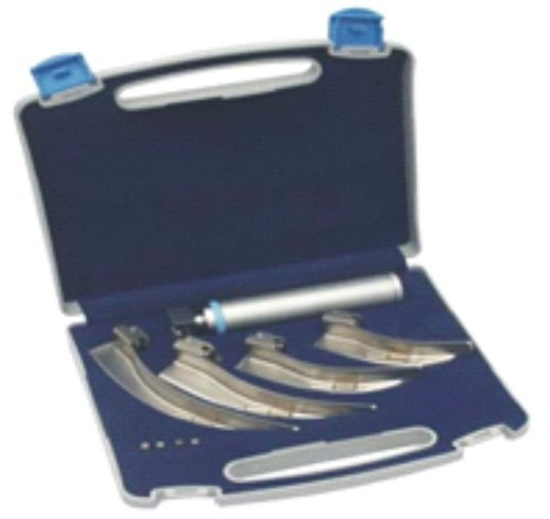 Reusable Professional Macintosh Conventional Laryngoscope Set