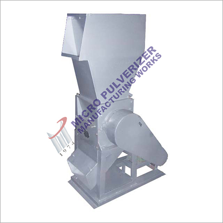 Pharmacuetical Crusher