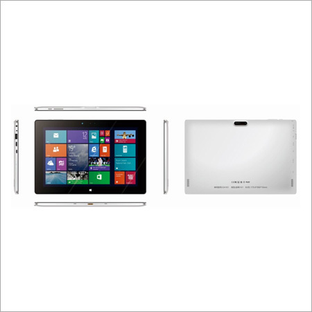 Windows 10 Tablet PC
