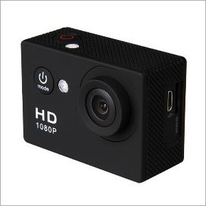 720P Action Camera