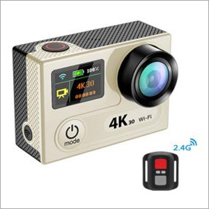 Wifi Remote Action Camera