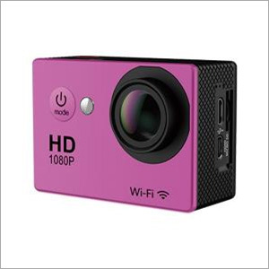1080P Full HD Action Camera