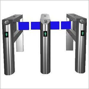 Access Control Gate Barrier