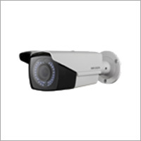 Turbo HD Surveillance Cameras