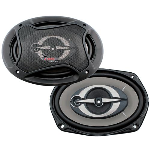 Car Audio Speakers