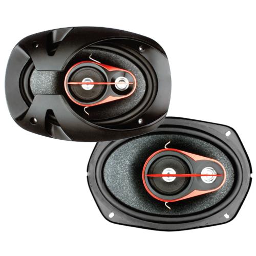 Small Car Speakers