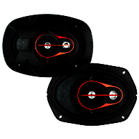 Small Car Speakers
