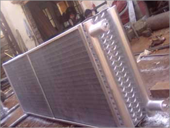 Chilled Water Coil