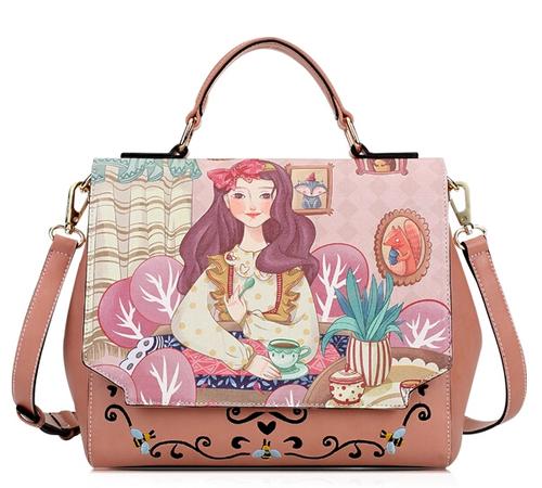 Handbag Printing Service