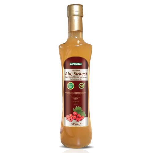 Extract Added Hawthorne Vinegar