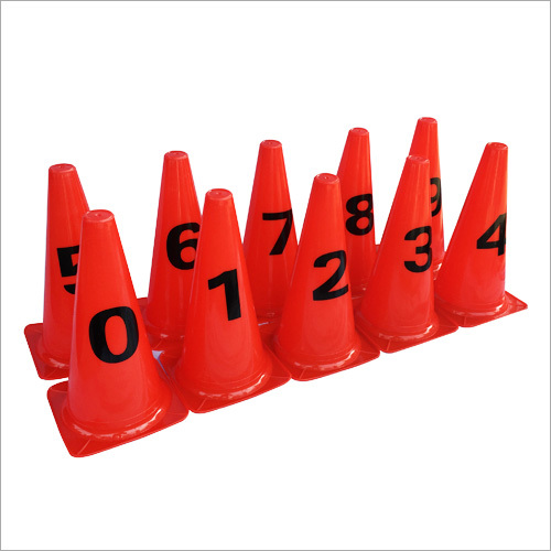12 Inch Collapsible Cone