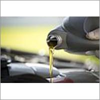 Lubricant Oils