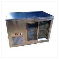 Industrial freezer Refrigerator