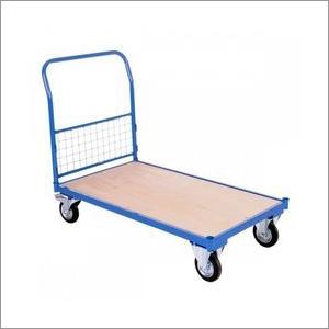 Platform Kitchen Trolley