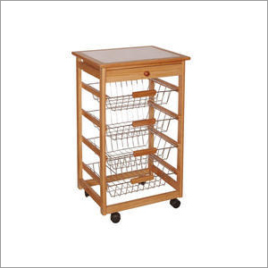 Kitchen Trolleys
