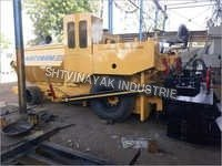 Interlock Paver Machine
