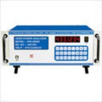 Transformer Testing Power Analyzer