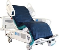 hospital bed icu nic picu bed and with wirasound x ray and ventilator for sale in delhi ncr