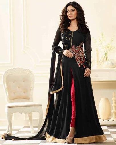 Latest Salwars For Women