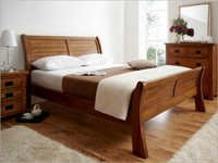 Royal Tilt Bed