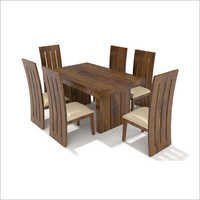 Dining Sheesham Teak Flint