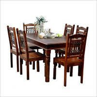 Zella 6 Seater Dinning Set