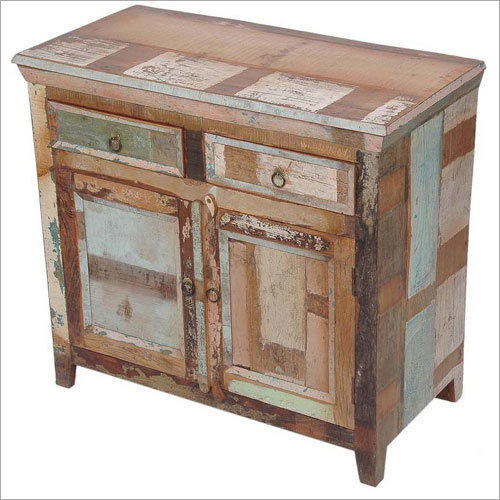 Recycled Sideboard
