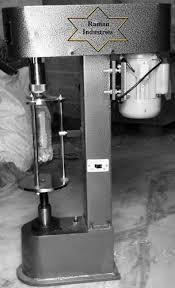 Bottle Filling & Shrinking Equipment