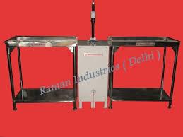 Crown Corking Machine Pedal Model
