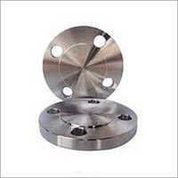 Alloy Steel Blind Flange