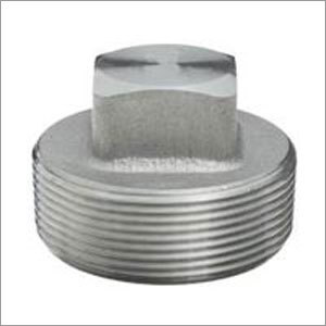 Forged Fitting Pipe Plug